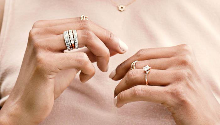 Top Wedding Ring Options This Season